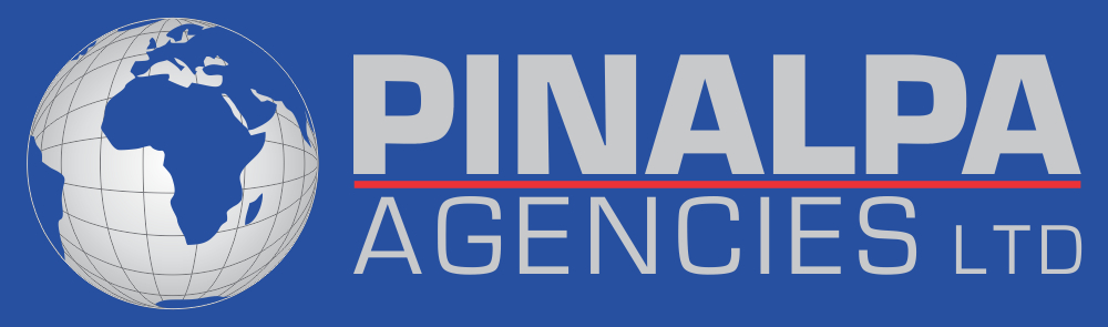 PINALPA AGENCIES LTD Logo